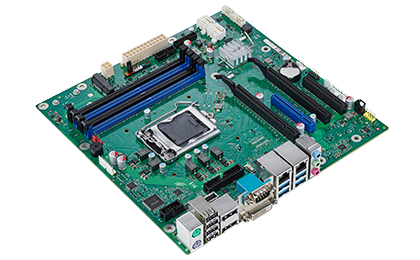 Mainboard D3441-S
