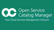 Open Service Catalog Manager logo