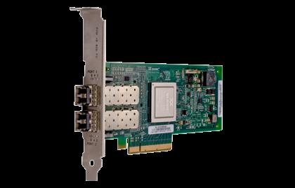 PRIMERGY Controller FC 2x8Gbit QLogic QLE2562