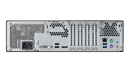 Fujitsu Desktop Esprimo D556 2 E85 Fujitsu Global