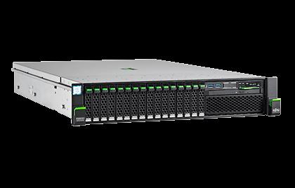 Fujitsu Server Primergy Rx2540 M4 Fujitsu Global