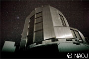 Subaru Telescope Hawaii