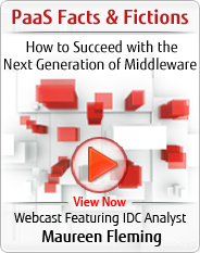 How to Succeed with the Next Generation of Middleware