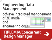 FJPLEMIA/Concurrent Design Manager