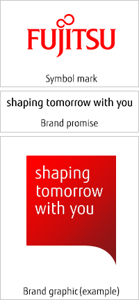 FUJITSU shaping tomorrow with you