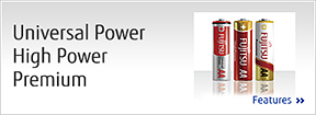 Universal Power High Power Premium