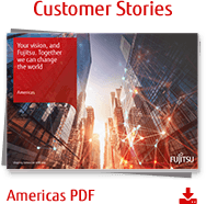 Customer Stories from Americas
