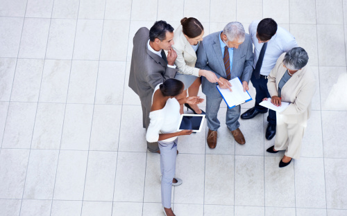 corporate profile fujitsu global