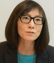 Picture: Ms. A Kamegaya, Senior Vice President and Partner, Fleishman-Hillard Japan K.K