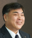 Picture: M Yasui Corporate Executive Officer, EVP, Head of Legal, Compliance & IP Unit