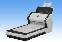 Fujitsu fi-6230Z Driver Scanner Features