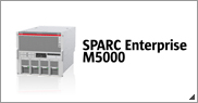 SPARC Enterprise M5000