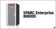 SPARC Enterprise M8000
