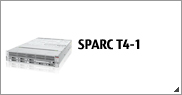 SPARC Enterprise T4-1