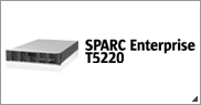 SPARC Enterprise T5220