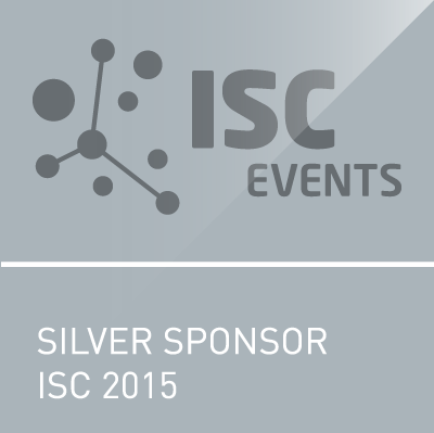 SILVER SPONSOR ISC 2015
