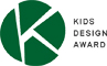 KIDS DESIGN AWARD Symbol