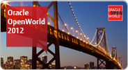 Oracle OpenWorld 2012 - Fujitsu Highlights