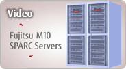 Video: Modernize and Innovate with Fujitsu M10 Servers