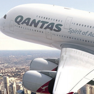Working with Qantas