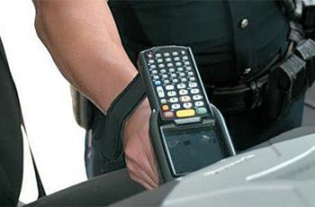 polizei scanner digital