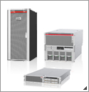 SPARC Enterprise - Mission Critical models lineup