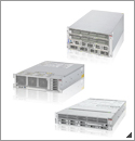 SPARC Enterprise - Throughput Computing models lineup