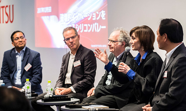 Creating Disruptive Innovations [what should Japanese