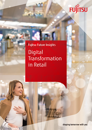 How will Digital Transformation Impact the Retail Industry?