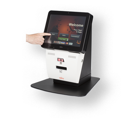 0f3e77ddff59 Self-Checkout Retail Solutions   Fujitsu Global