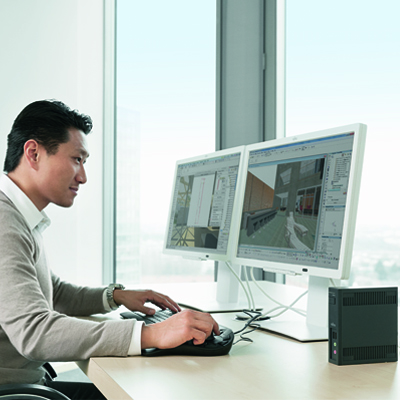 FUJITSU Thin Client FUTRO : Fujitsu Global
