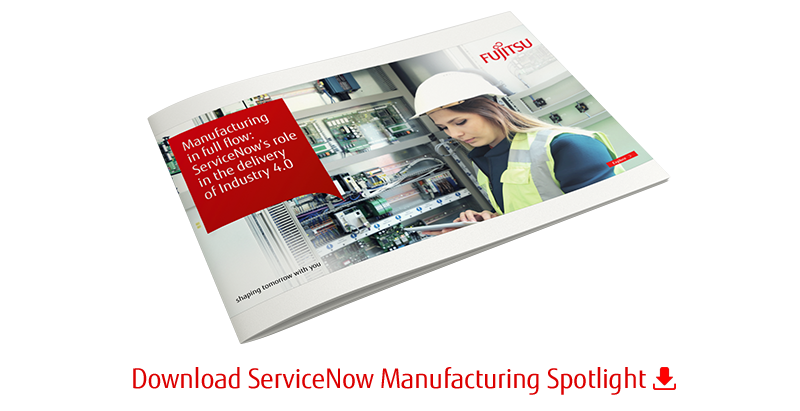 Spotlight on Manufacturing