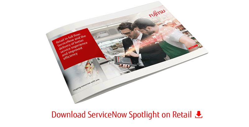 Spotlight on Retail