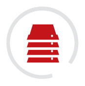 Zinrai AI Social Infrastructure Maintenance Icon