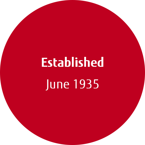 Established June 1935