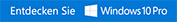 Windows10Pro Button Blue