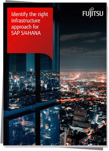 Download our flyer: Fujitsu SystemInspection Service for SAP solutions