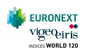 Logo: Euronext Vigeo Index - World 120