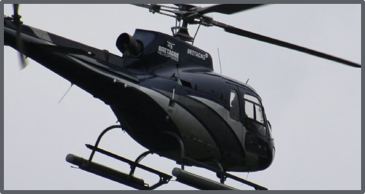 Enhanced helicopter safety