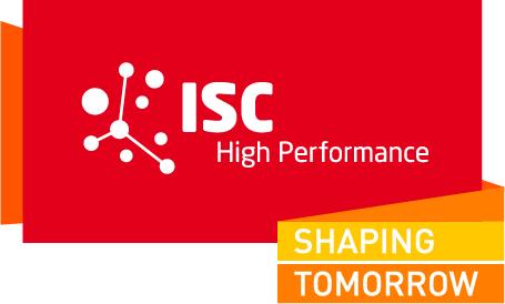 ISC High Performance SHAPING TOMORROW