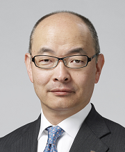 Isamu Yamamori Corporate Executive Officer and ecutive Vice President