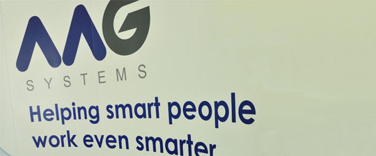 AAG Systems - Helping smart people work even smarter