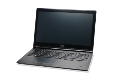 LIFEBOOK U7 right side
