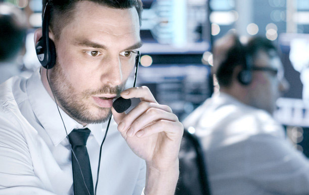 How AI is improving call centers