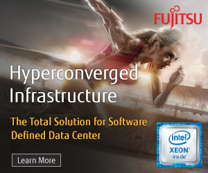 Hyperconverged Infrastructure Wave 2