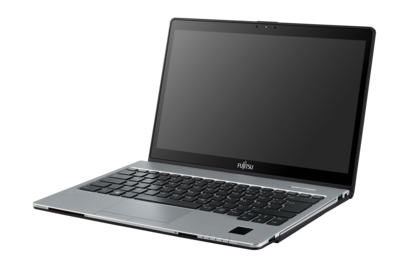 LIFEBOOK Notebook S936 -right side