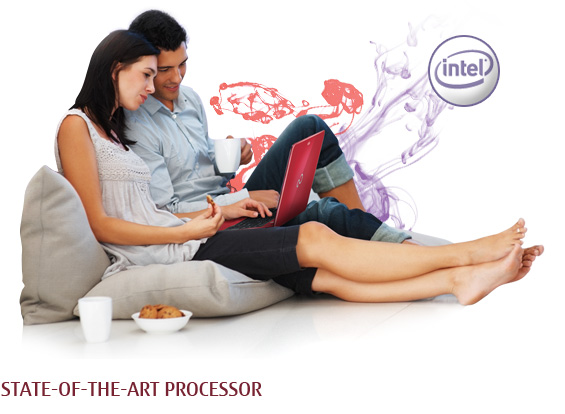 State-of-the-art-Processor