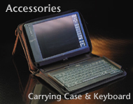 Carrying Case & Keybroad