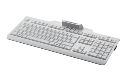 Keyboard KB100 SCR grey