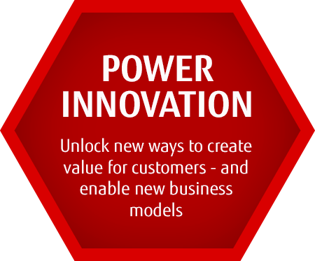 POWER INNOVATION